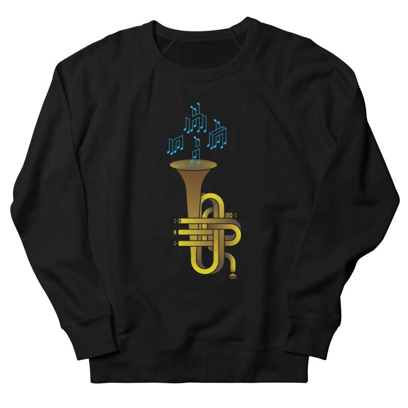 All that impossible jazz Women's Sweatshirt by biernatt's Artist Shop