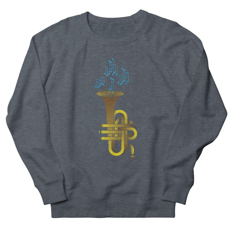 All that impossible jazz Men's Sweatshirt by biernatt's Artist Shop