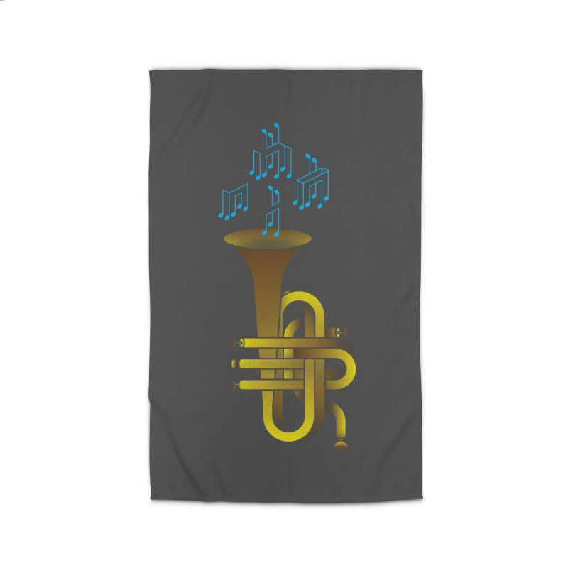 All that impossible jazz Home Rug by biernatt's Artist Shop