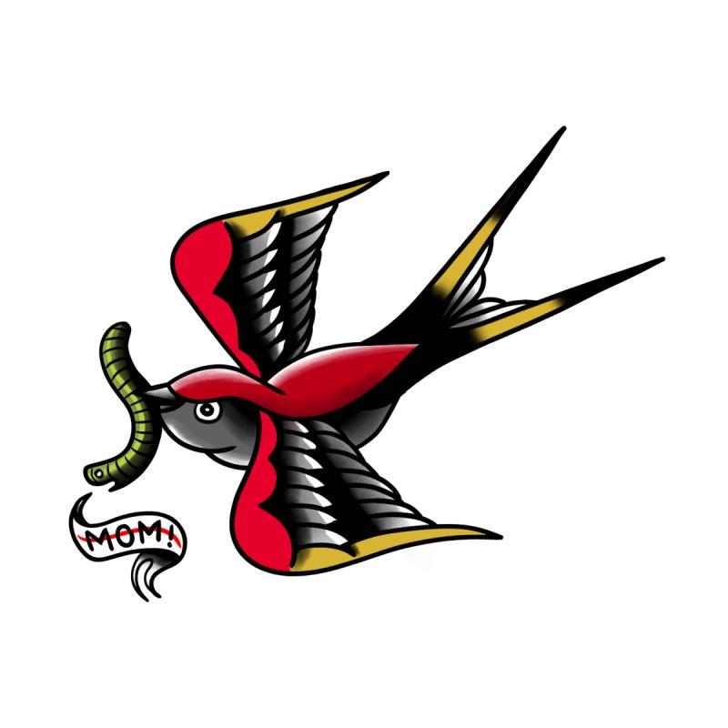 Swallow! Don't! by biernatt's Artist Shop