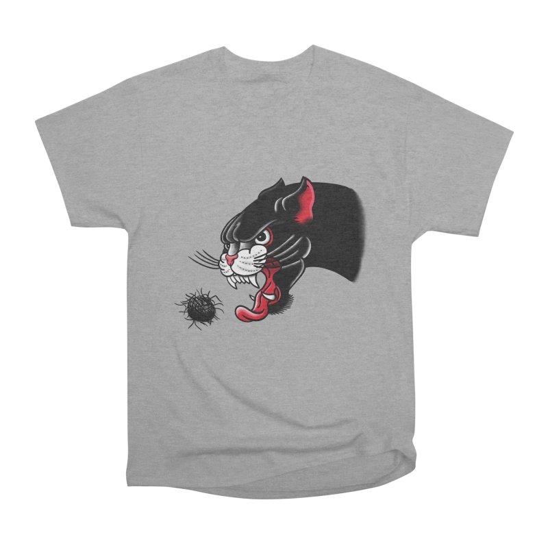 Furball fury Men's Classic T-Shirt by biernatt's Artist Shop