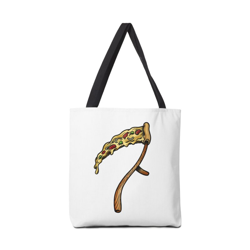 Slice & die Accessories Bag by biernatt's Artist Shop