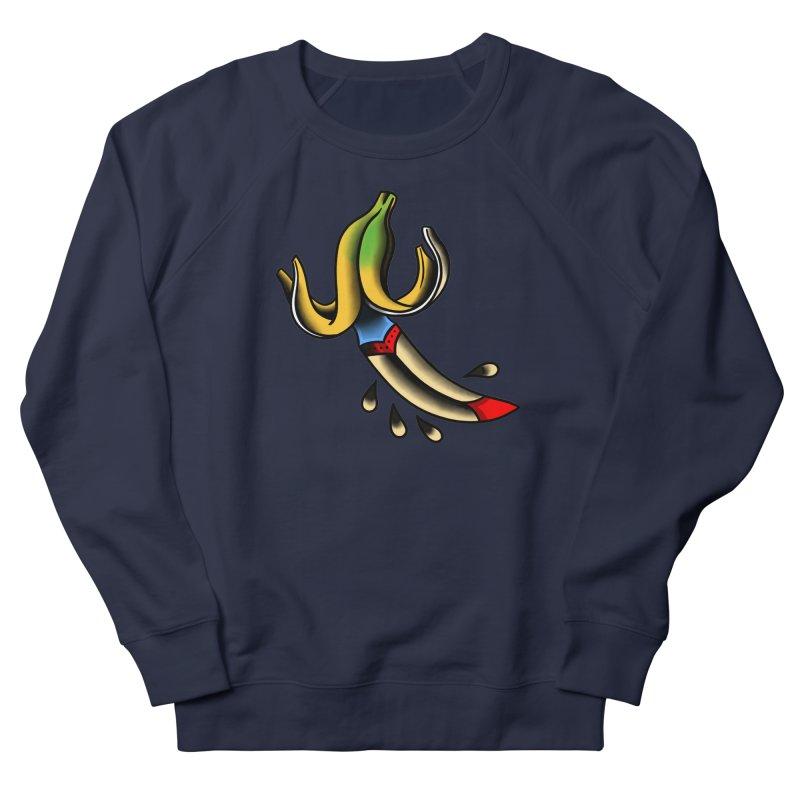 Banaknife Women's Sweatshirt by biernatt's Artist Shop