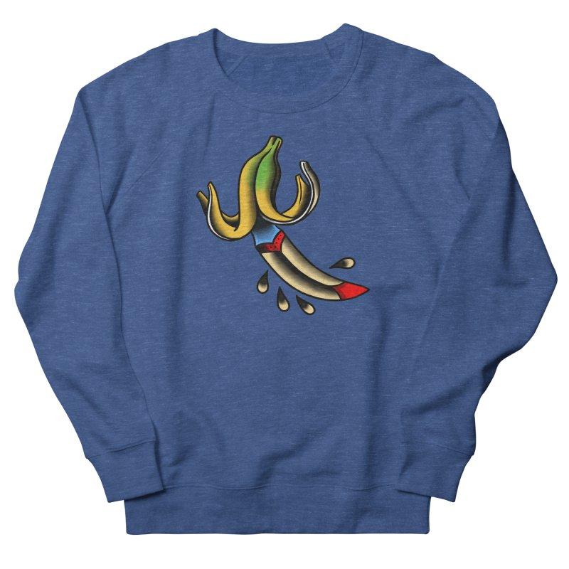 Banaknife Men's Sweatshirt by biernatt's Artist Shop