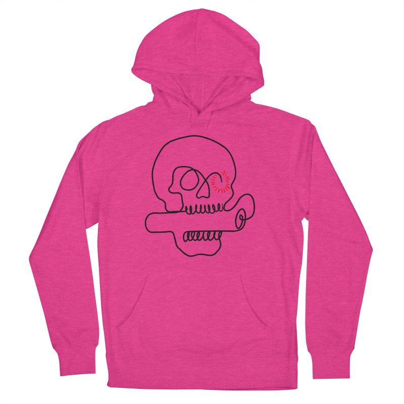 Boom! Women's Pullover Hoody by biernatt's Artist Shop
