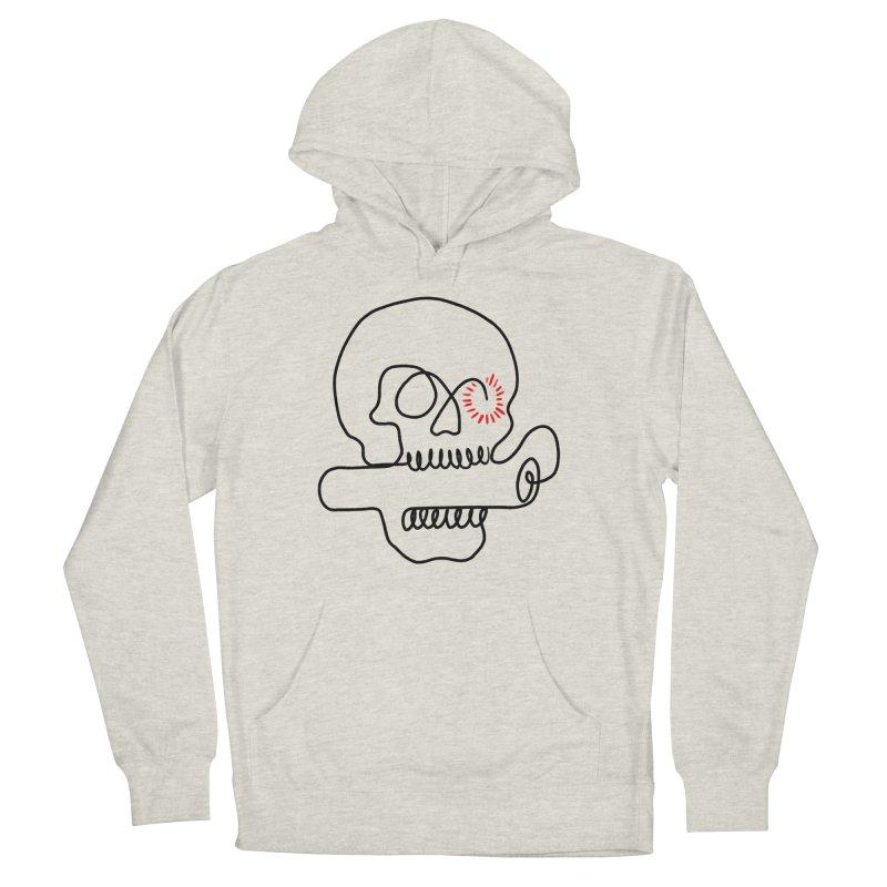 Boom! Men's Pullover Hoody by biernatt's Artist Shop