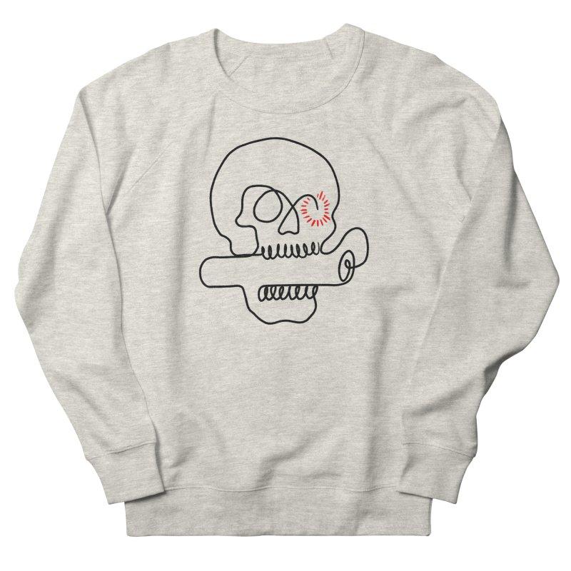 Boom! Women's Sweatshirt by biernatt's Artist Shop