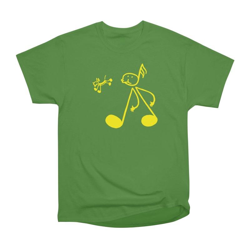 Whistle walker Women's Classic Unisex T-Shirt by biernatt's Artist Shop