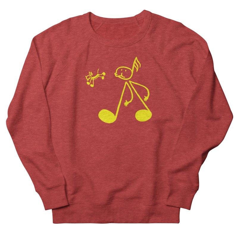 Whistle walker Men's Sweatshirt by biernatt's Artist Shop