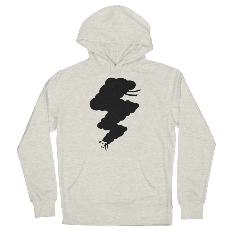 Minor BolT Men's Pullover Hoody by biernatt's Artist Shop