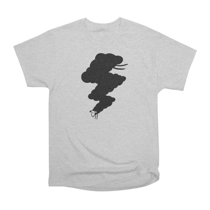 Minor BolT Men's Heavyweight T-Shirt by biernatt's Artist Shop