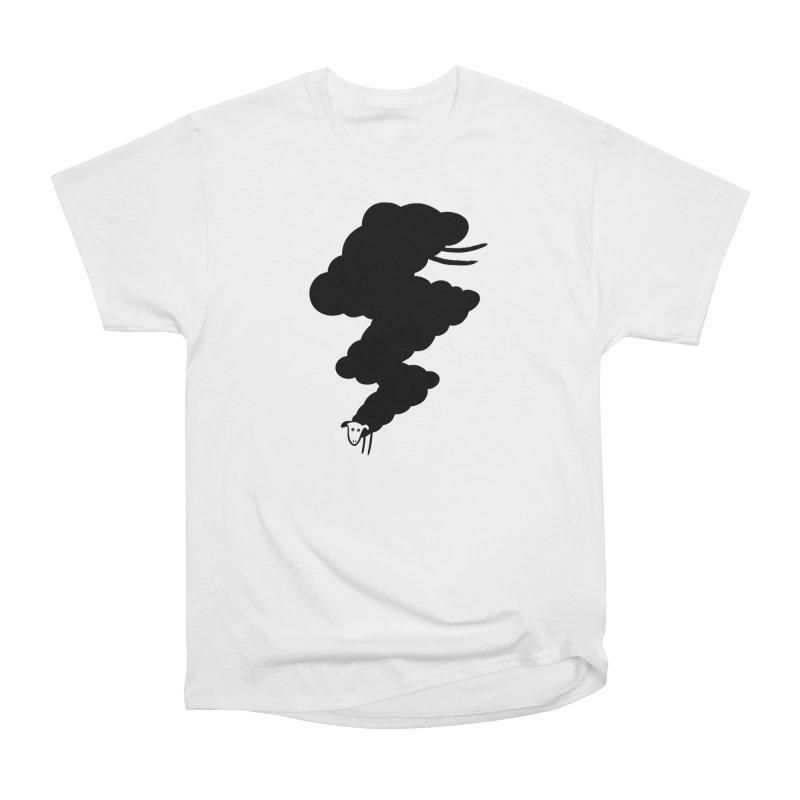 Minor BolT Women's Heavyweight Unisex T-Shirt by biernatt's Artist Shop