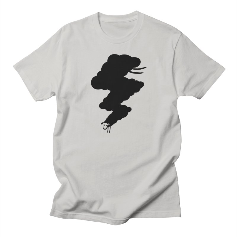 Minor BolT Men's Regular T-Shirt by biernatt's Artist Shop