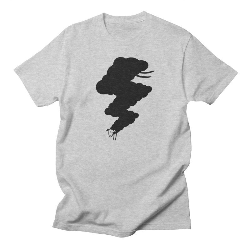 Minor BolT Men's T-Shirt by biernatt's Artist Shop