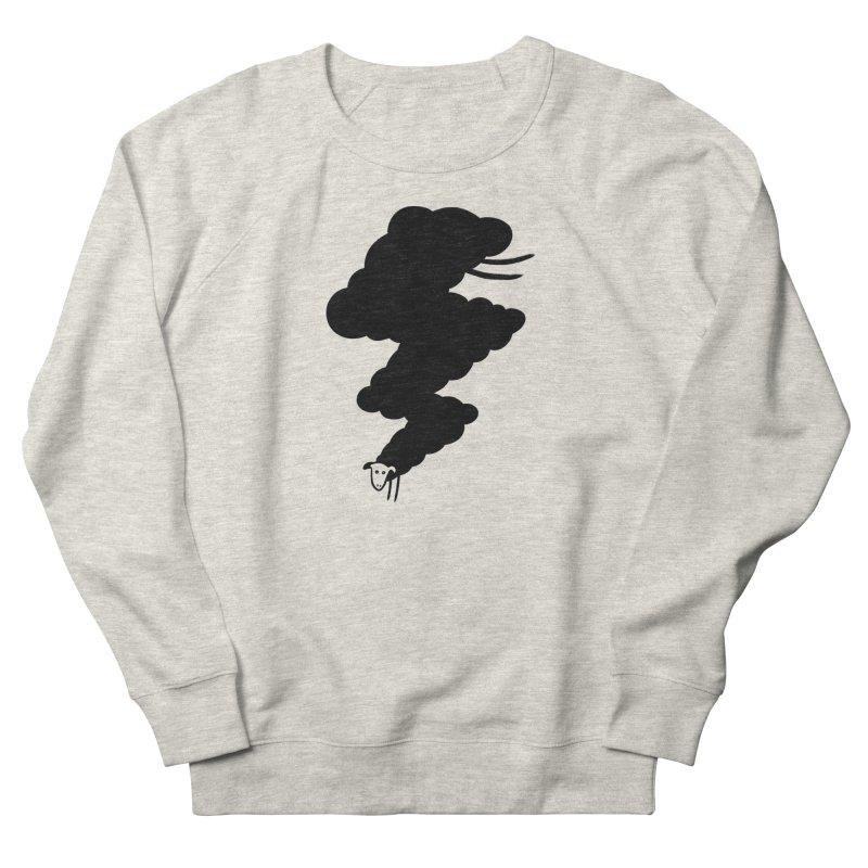 Minor BolT Men's Sweatshirt by biernatt's Artist Shop