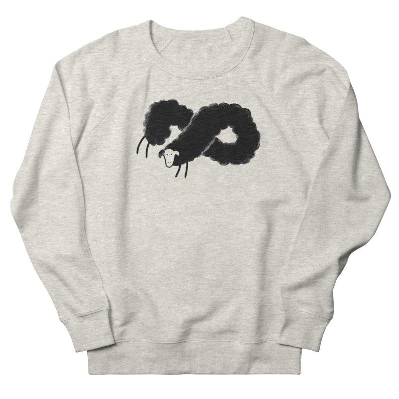 Minor infiniT Women's Sweatshirt by biernatt's Artist Shop