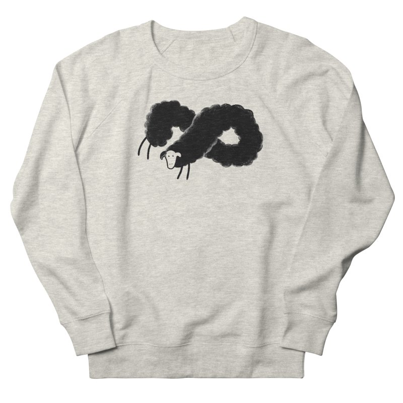 Minor infiniT Men's Sweatshirt by biernatt's Artist Shop