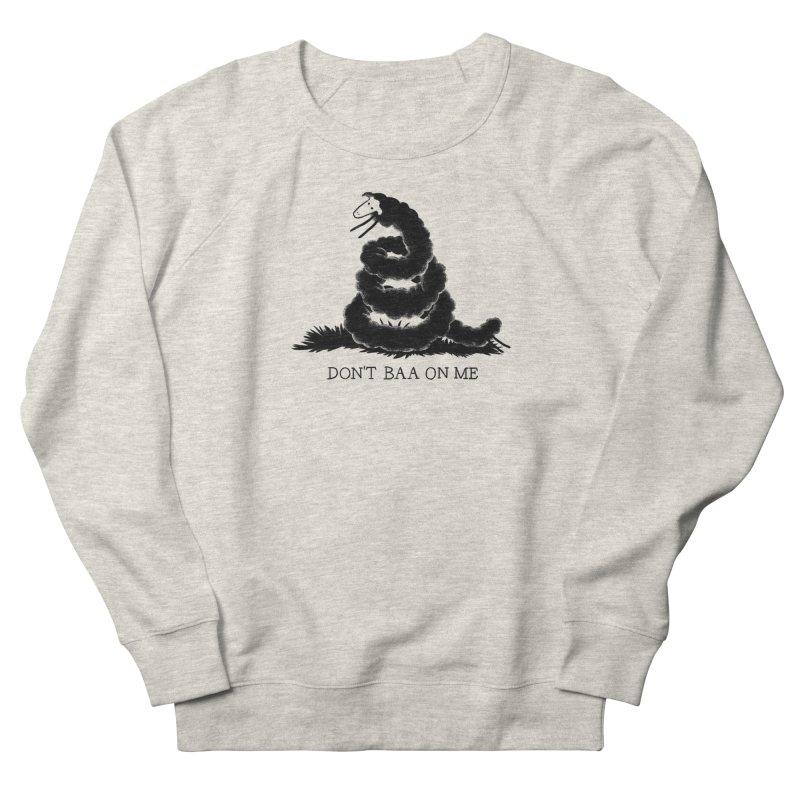 Minor don'T Women's Sweatshirt by biernatt's Artist Shop