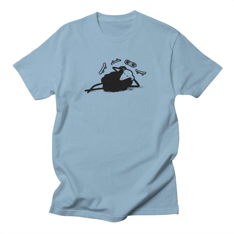 Minor skaTe Men's T-Shirt by biernatt's Artist Shop