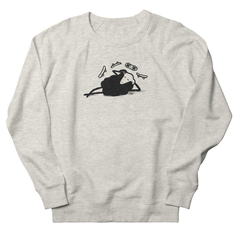 Minor skaTe Women's Sweatshirt by biernatt's Artist Shop