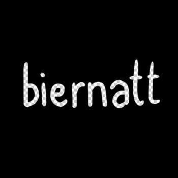 biernatt's Artist Shop Logo