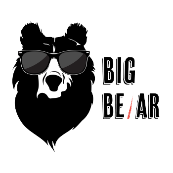 bigbear's Artist Shop Logo