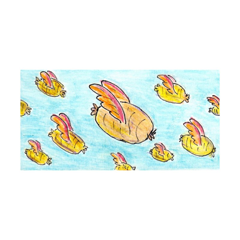 The Great Haggis Migration of 1909 Accessories Phone Case by bigfiddleshow's Artist Shop