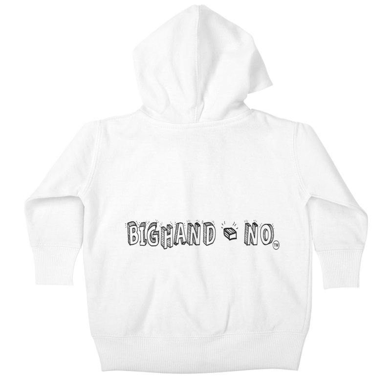 Kids None by BIGHAND-NO's Artist Shop