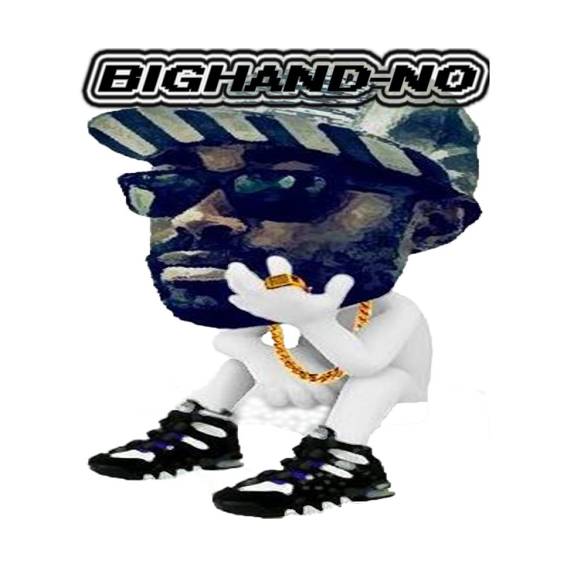 BIGHAND CHARACTER   by BIGHAND-NO's Artist Shop