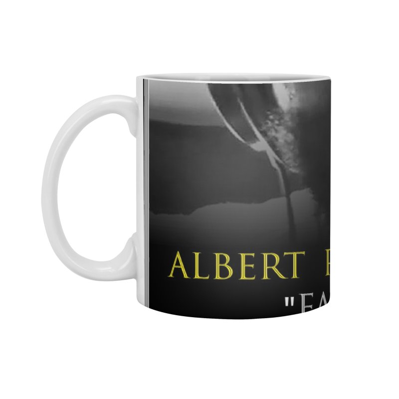 R.I.P. FAT MELLO Accessories Standard Mug by BIGHAND-NO's Artist Shop
