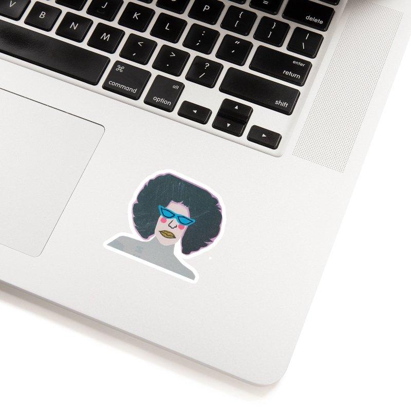 Hello Glitter Lips Accessories Sticker by bighdesigns artist shop