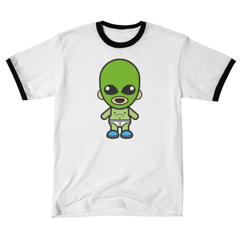 Alien (Cosplay Love™) Women's T-Shirt by Big Head Productions Artist Shop