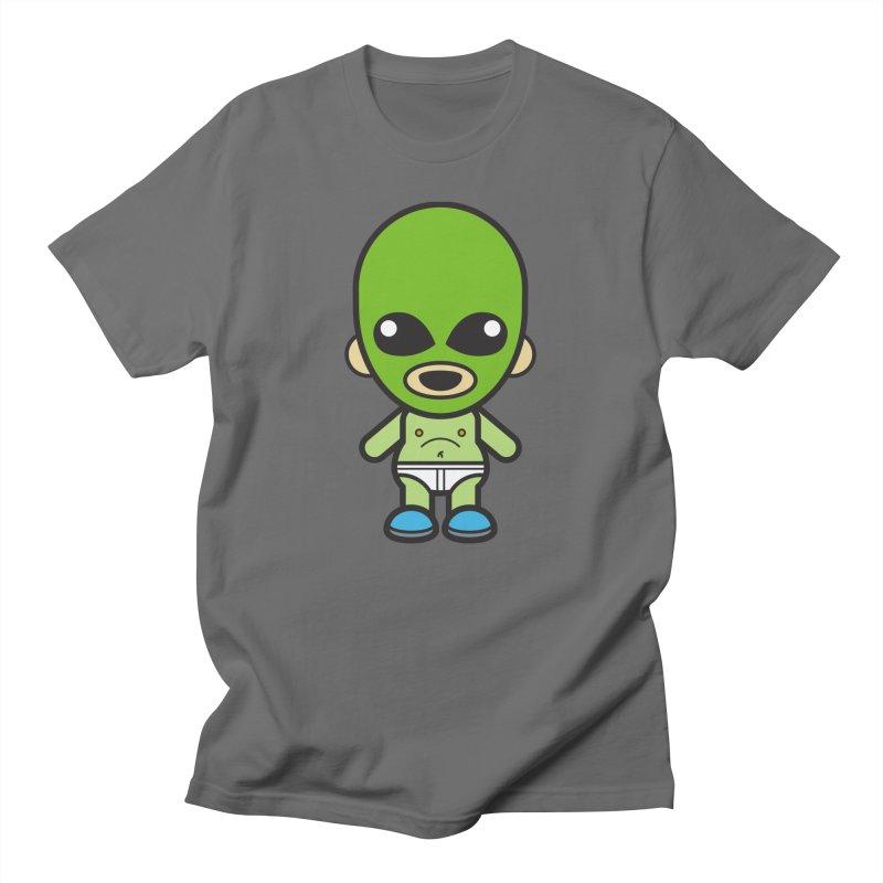 Alien (Cosplay Love™) Men's T-Shirt by Big Head Productions Artist Shop