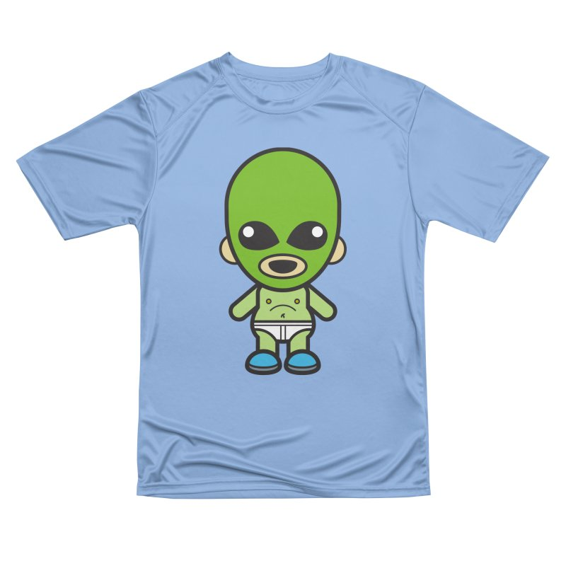Alien (Cosplay Love™) Men's T-Shirt by Big Head Productions Artist Shop