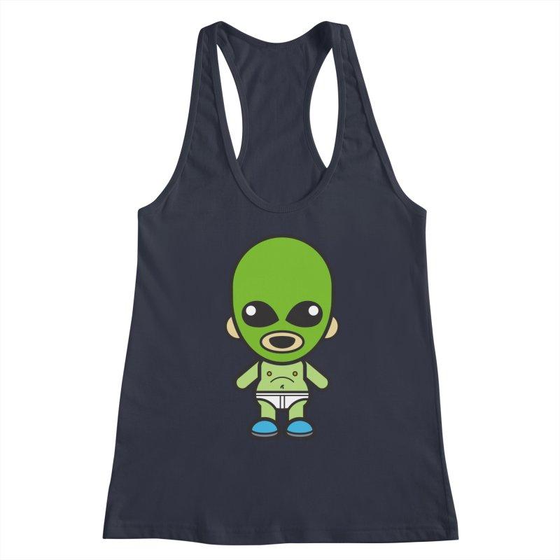 Alien (Cosplay Love™) Women's Tank by Big Head Productions Artist Shop