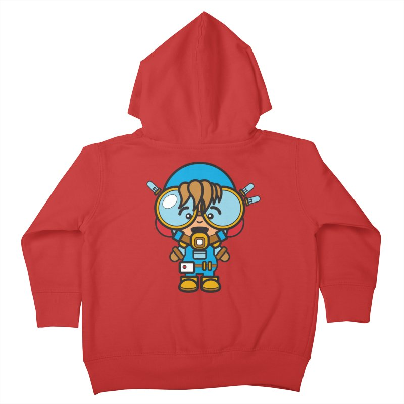 Kids None by Big Head Productions Artist Shop