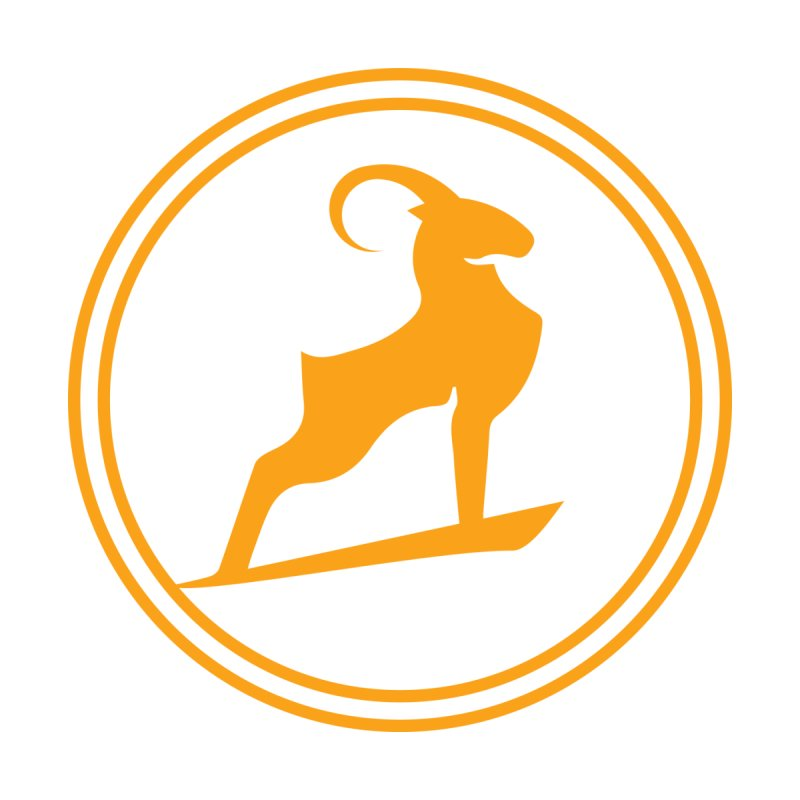 Bighorn Forge badge logo by Bighorn Forge Shop