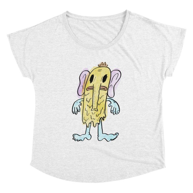 Ghostyphant Women's Dolman by bigwhoop's Artist Shop