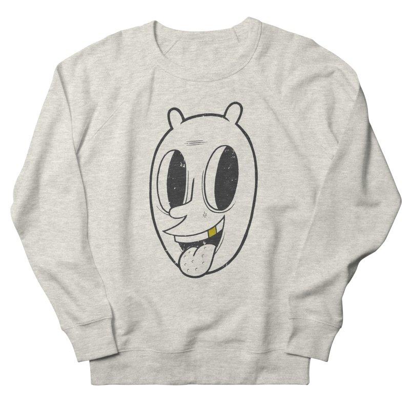 Gold Toof Men's Sweatshirt by bigwhoop's Artist Shop