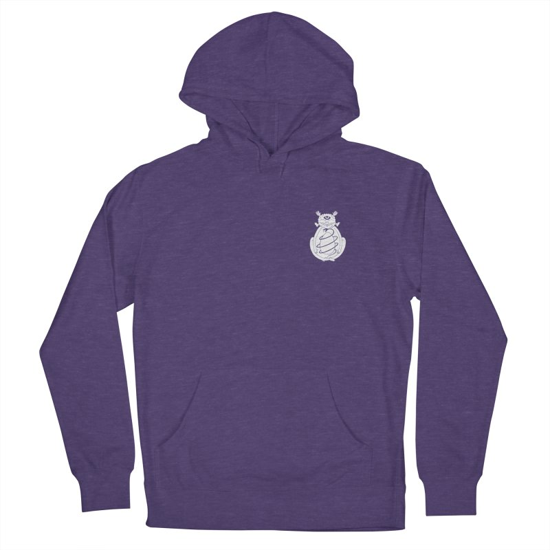 Ruminate Men's Pullover Hoody by bigwhoop's Artist Shop