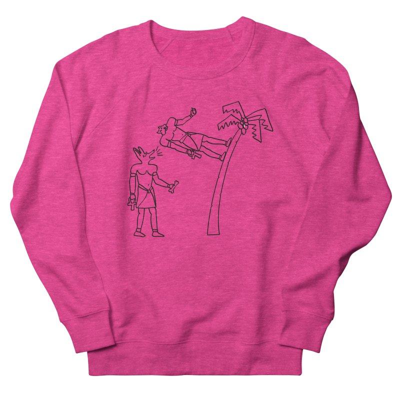 Egyptian Squirrel Chase Men's Sweatshirt by billkingcomics's Artist Shop