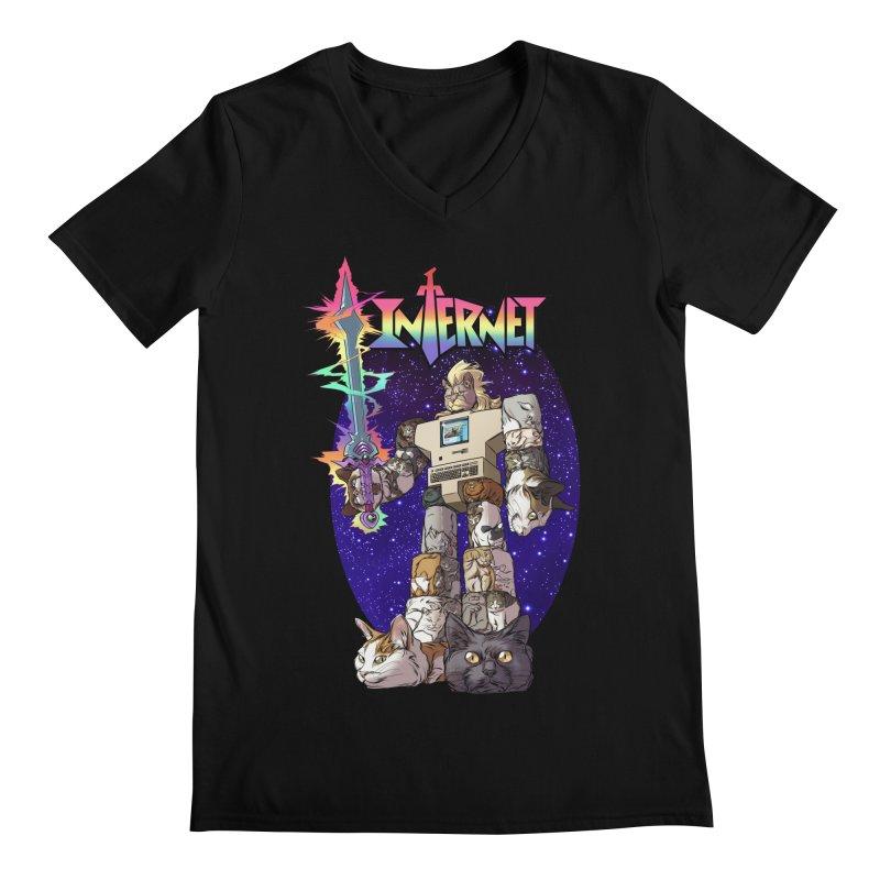 INTERNET   by Billmund's Artist Shop