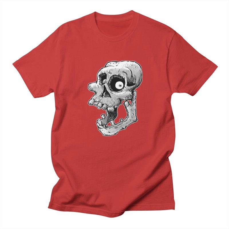 Bonehead Men's T-shirt by Billy Allison's Shop