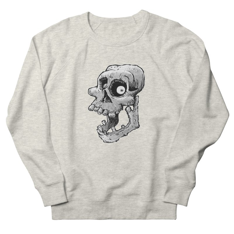 Bonehead Women's Sweatshirt by Billy Allison's Shop
