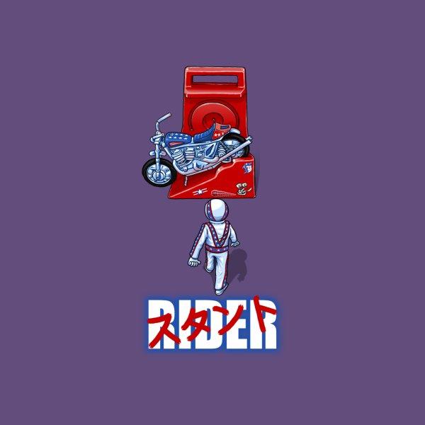 image for stunt rider