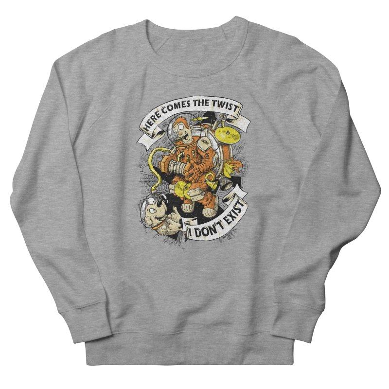 Urban Spaceman Women's Sweatshirt by Billy Allison's Shop