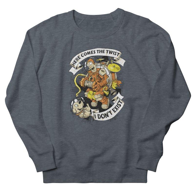 Urban Spaceman Men's Sweatshirt by Billy Allison's Shop