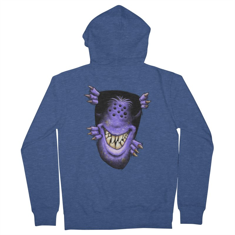 Anyone want to play? Women's Zip-Up Hoody by Billy Allison's Shop
