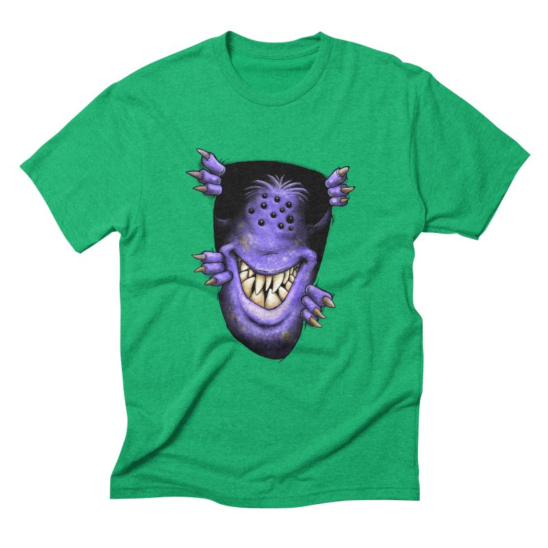 Anyone want to play? Men's Triblend T-Shirt by Billy Allison's Shop