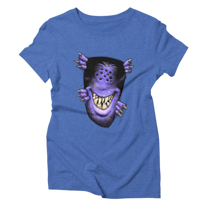 Anyone want to play? Women's Triblend T-Shirt by Billy Allison's Shop